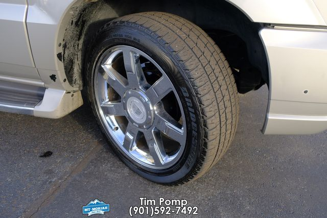 2004 Cadillac Escalade W/ 2012 22` Wheels custome leather interior in Memphis, Tennessee 38115
