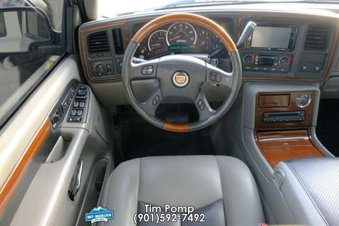 2004 Cadillac Escalade W/ 2012 22` Wheels custome leather interior | Memphis, Tennessee | Tim Pomp - The Auto Broker in Memphis, Tennessee