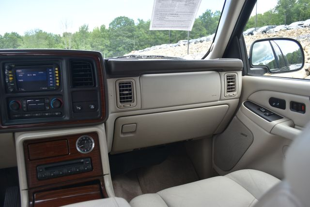 2004 Cadillac Escalade Naugatuck, Connecticut 16