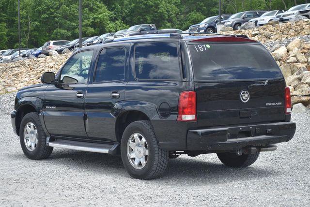 2004 Cadillac Escalade Naugatuck, Connecticut 2