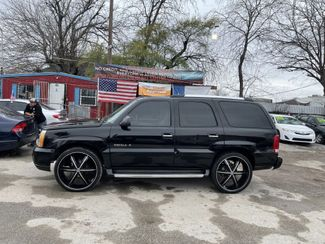 2004 Cadillac Escalade LUXURY in San Antonio, TX 78211