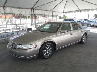 2004 Cadillac Seville Luxury SLS Gardena, California