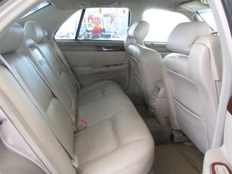 2004 Cadillac Seville Luxury SLS Gardena, California 12