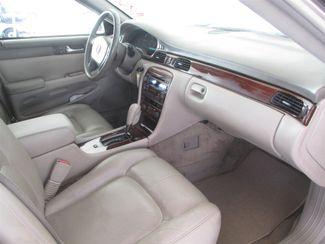 2004 Cadillac Seville Luxury SLS Gardena, California 8