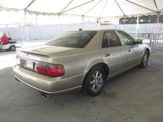 2004 Cadillac Seville Luxury SLS Gardena, California 2