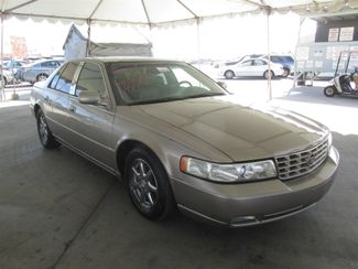 2004 Cadillac Seville Luxury SLS Gardena, California 3