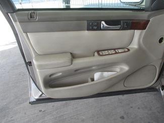 2004 Cadillac Seville Luxury SLS Gardena, California 9