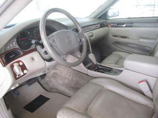 2004 Cadillac Seville Luxury SLS Gardena, California 4