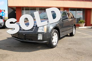2004 Cadillac SRX Charlotte, North Carolina