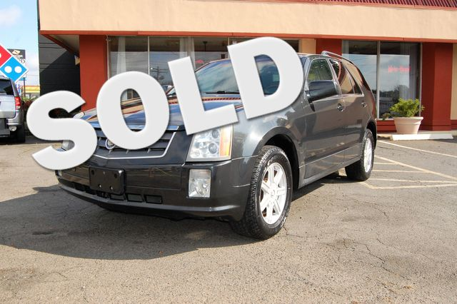 2004 Cadillac SRX Charlotte, North Carolina 0