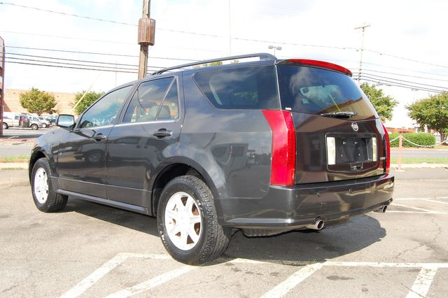 2004 Cadillac SRX Charlotte, North Carolina 3