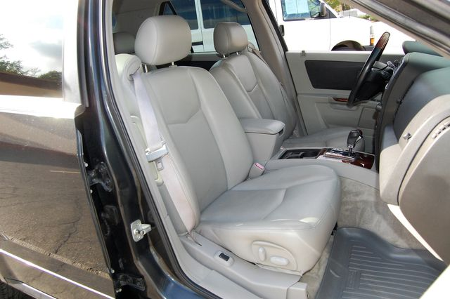 2004 Cadillac SRX Charlotte, North Carolina 7