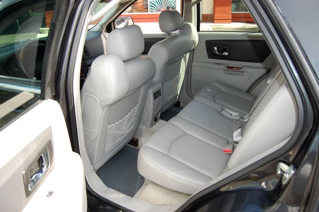 2004 Cadillac SRX Charlotte, North Carolina 8