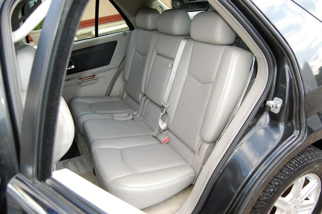 2004 Cadillac SRX Charlotte, North Carolina 10