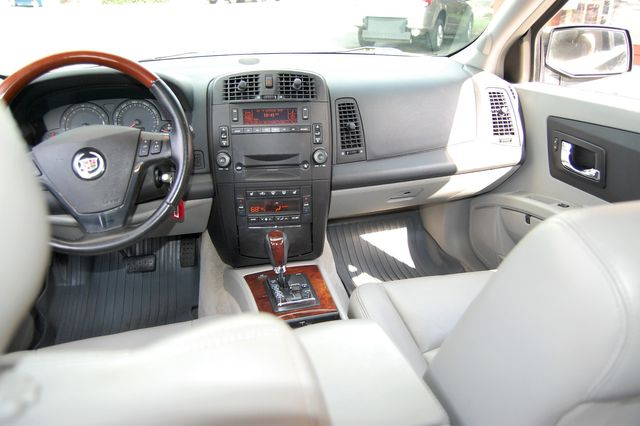 2004 Cadillac SRX Charlotte, North Carolina 16