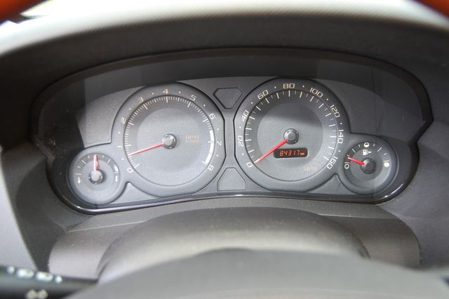 2004 Cadillac SRX Charlotte, North Carolina 18