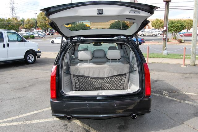 2004 Cadillac SRX Charlotte, North Carolina 14