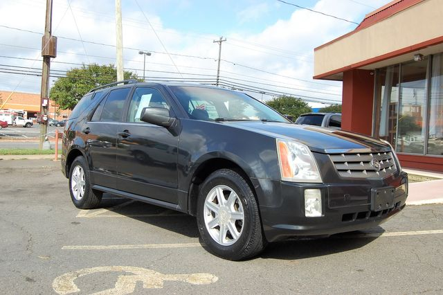 2004 Cadillac SRX Charlotte, North Carolina 1