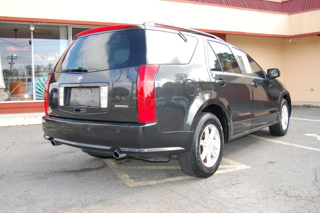 2004 Cadillac SRX Charlotte, North Carolina 2