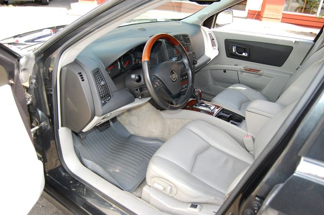 2004 Cadillac SRX Charlotte, North Carolina 4