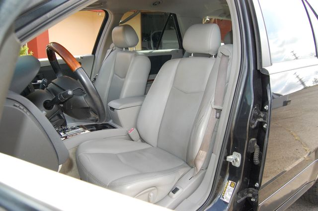 2004 Cadillac SRX Charlotte, North Carolina 5