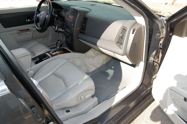 2004 Cadillac SRX Charlotte, North Carolina 6