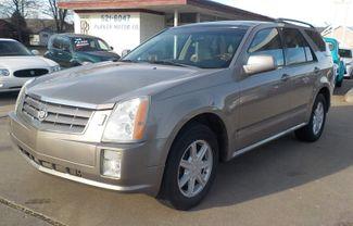 2004 Cadillac SRX Fayetteville , Arkansas 1