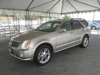 2004 Cadillac SRX Gardena, California