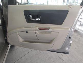 2004 Cadillac SRX Gardena, California 13