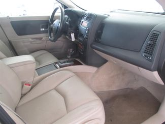 2004 Cadillac SRX Gardena, California 8