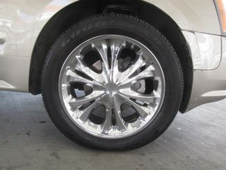 2004 Cadillac SRX Gardena, California 14