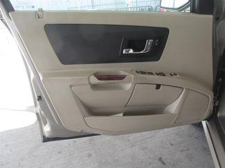2004 Cadillac SRX Gardena, California 9