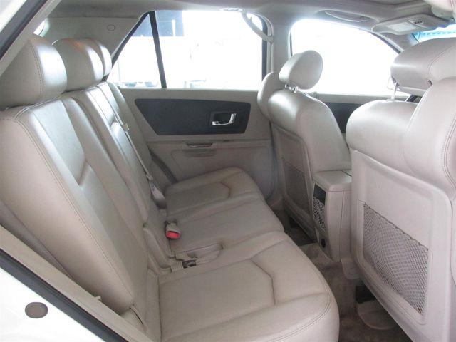 2004 Cadillac SRX Gardena, California 12