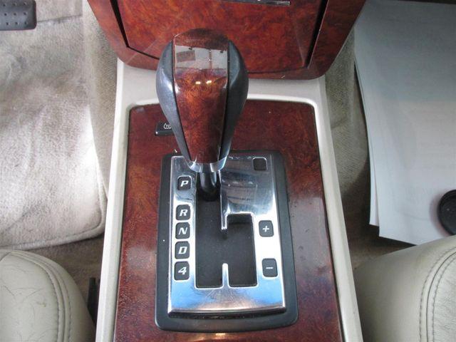 2004 Cadillac SRX Gardena, California 7