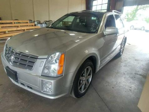 2004 Cadillac SRX  | JOPPA, MD | Auto Auction of Baltimore  in JOPPA, MD