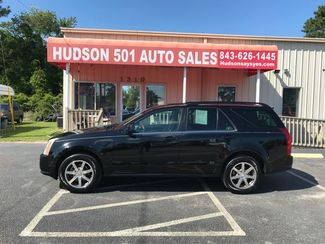2004 Cadillac SRX in Myrtle Beach South Carolina