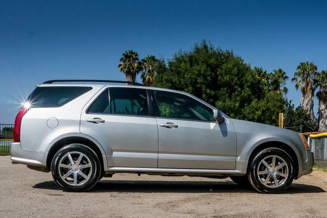 2004 Cadillac SRX Reseda, CA 5