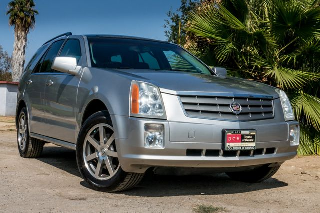 2004 Cadillac SRX Reseda, CA 46