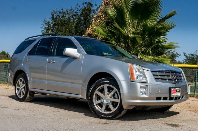 2004 Cadillac SRX Reseda, CA 3