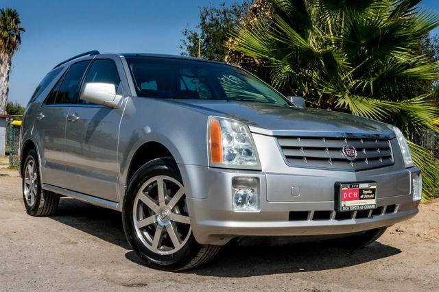 2004 Cadillac SRX Reseda, CA 12