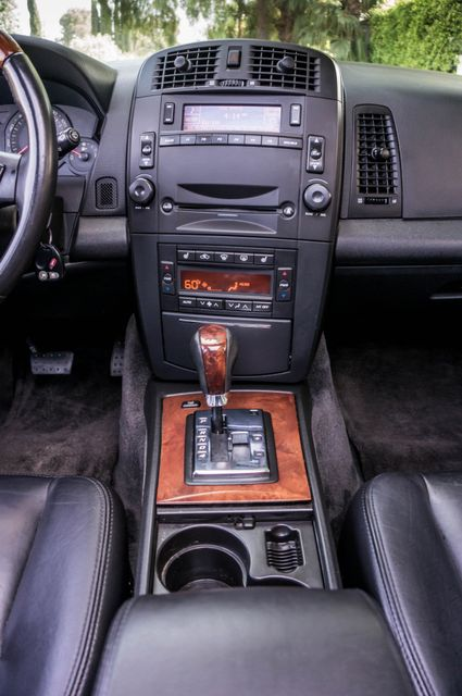 2004 Cadillac SRX Reseda, CA 24