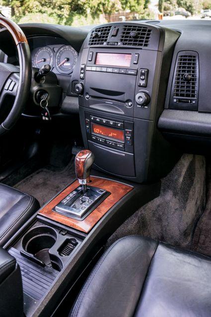 2004 Cadillac SRX Reseda, CA 23