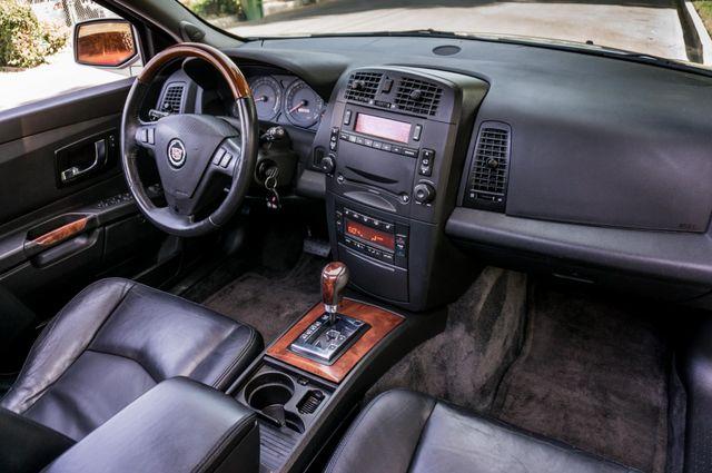 2004 Cadillac SRX Reseda, CA 37