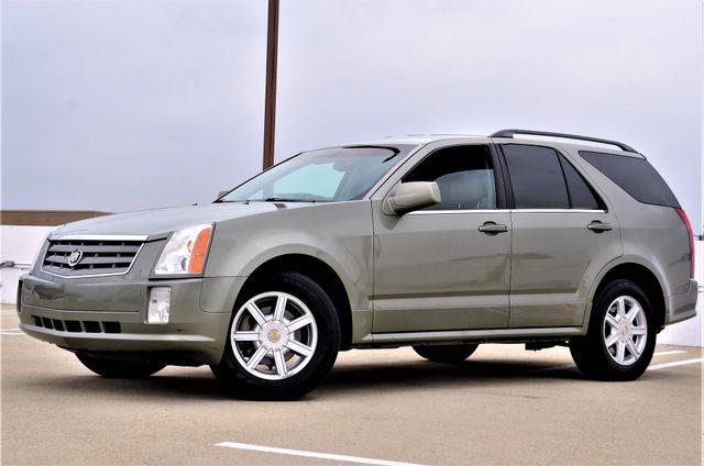 2004 Cadillac SRX in Reseda, CA, CA 91335