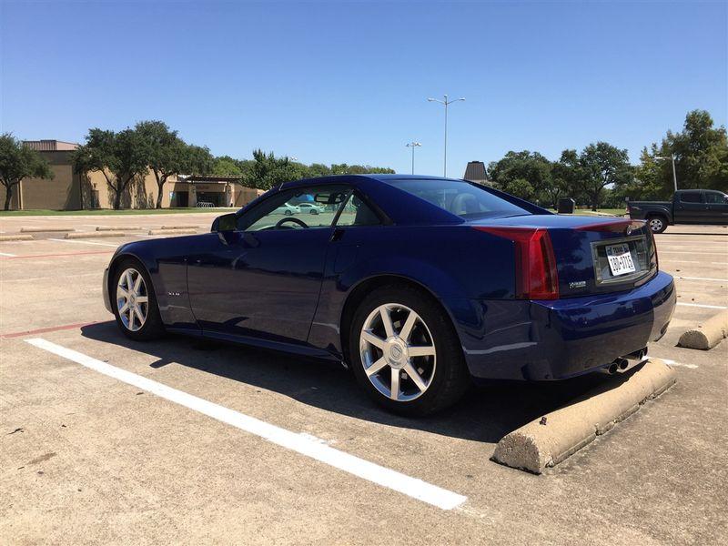 2004 Cadillac XLR  in Rowlett, Texas