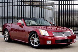 2004 Cadillac XLR * Leather* EZ Finance**   Plano, TX   Carrick's Autos in Plano TX