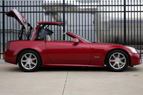 2004 Cadillac XLR BASE* Leather* EZ Finance** | Plano, TX | Carrick's Autos in Plano, TX