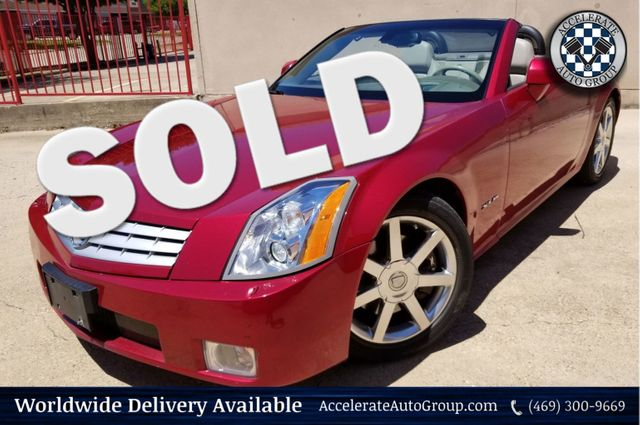 2004 Cadillac XLR Base in Rowlett