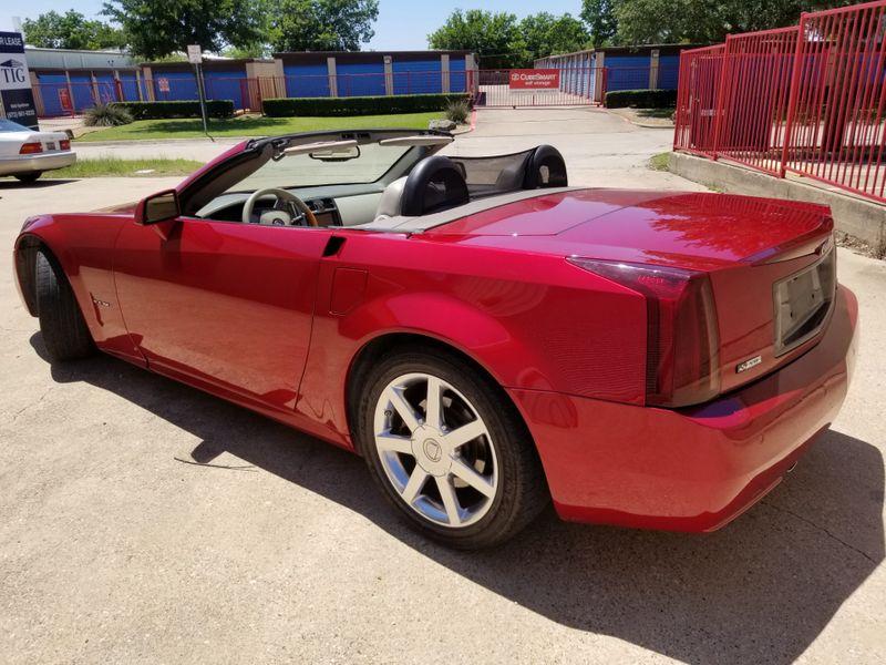 2004 Cadillac XLR Base in Rowlett, Texas