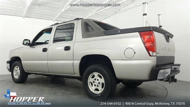 2004 Chevrolet Avalanche 1500 Base in McKinney, Texas 75070